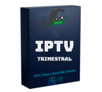 Planos IPTV Trimestral